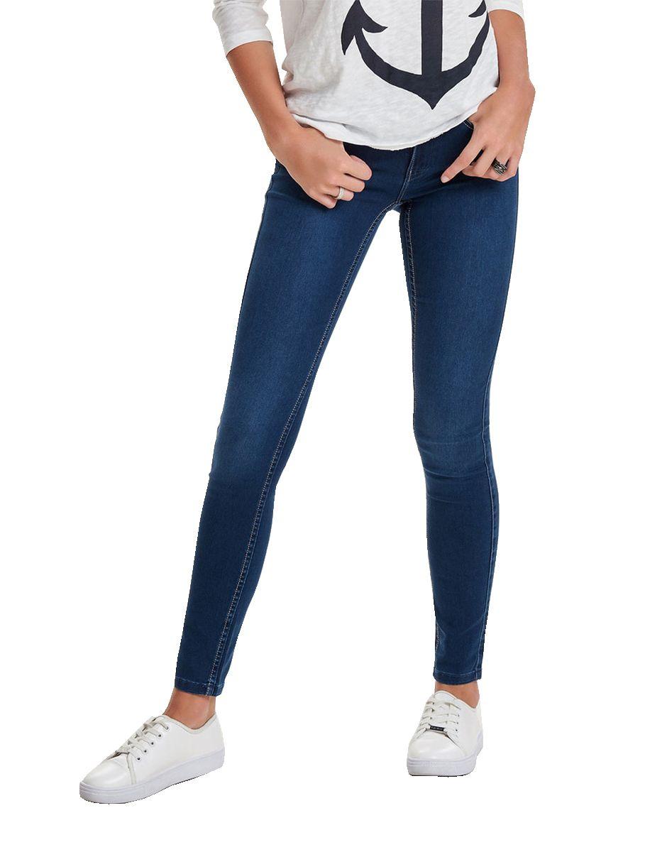 27665a6aa615 ONLY Ultimate Soft Skinny Fit Jeans - Дънки - Дрехи - Жени   Dress4Less