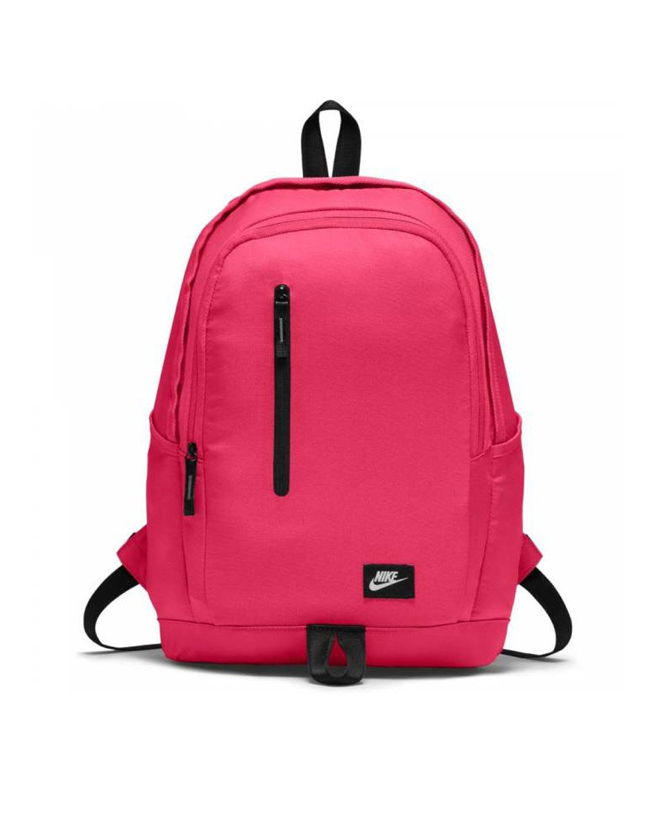 ff2fa483bd9 NIKE All Access Soleday Backpack Pink - Раници - Аксесоари | Dress4Less