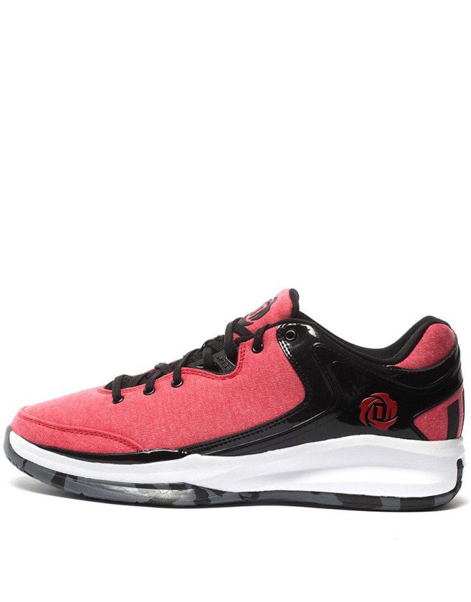 97a506f6fcb ADIDAS D Rose Englewood III - Обувки - Мъже