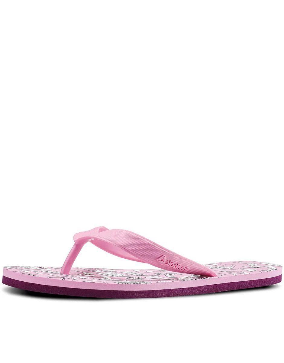 f3762508fd61d8 REEBOK Cash Flip Pink - Джапанки - Обувки - Жени