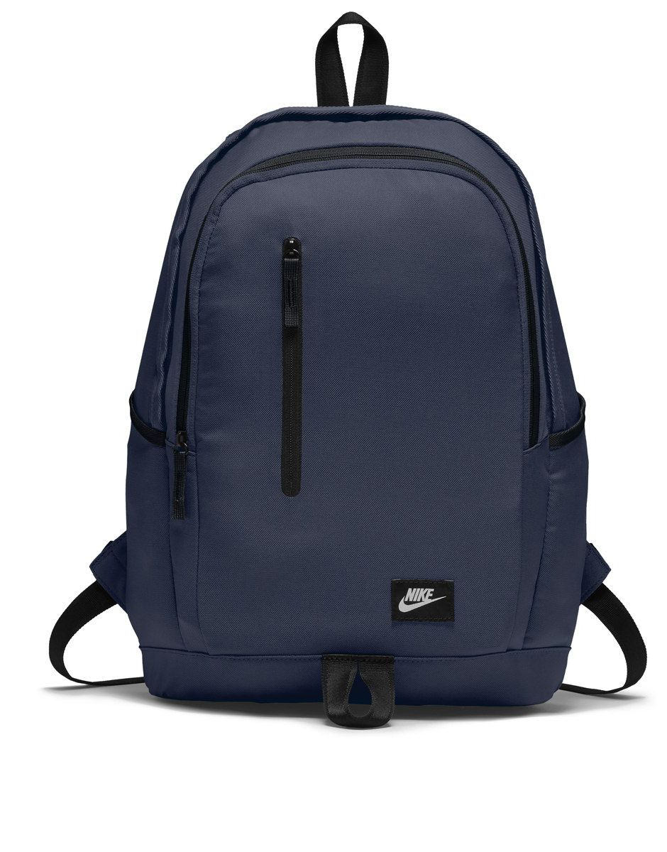 a6a7a91c069 NIKE All Access Soleday Backpack Navy - Раници - Аксесоари | Dress4Less