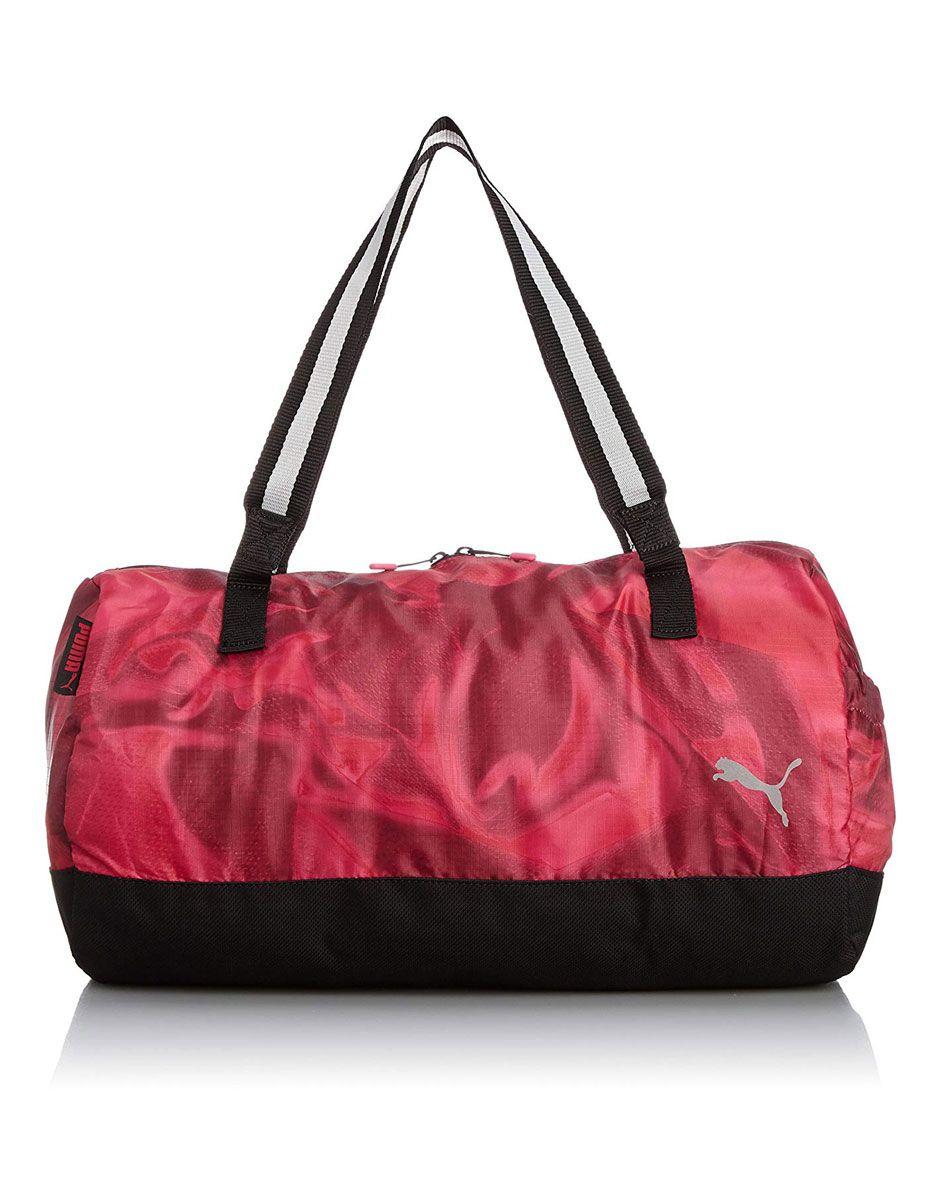 4a774d00fff685 PUMA Fitness Studio Barrel Bag - Сакове - Аксесоари | Dress4Less