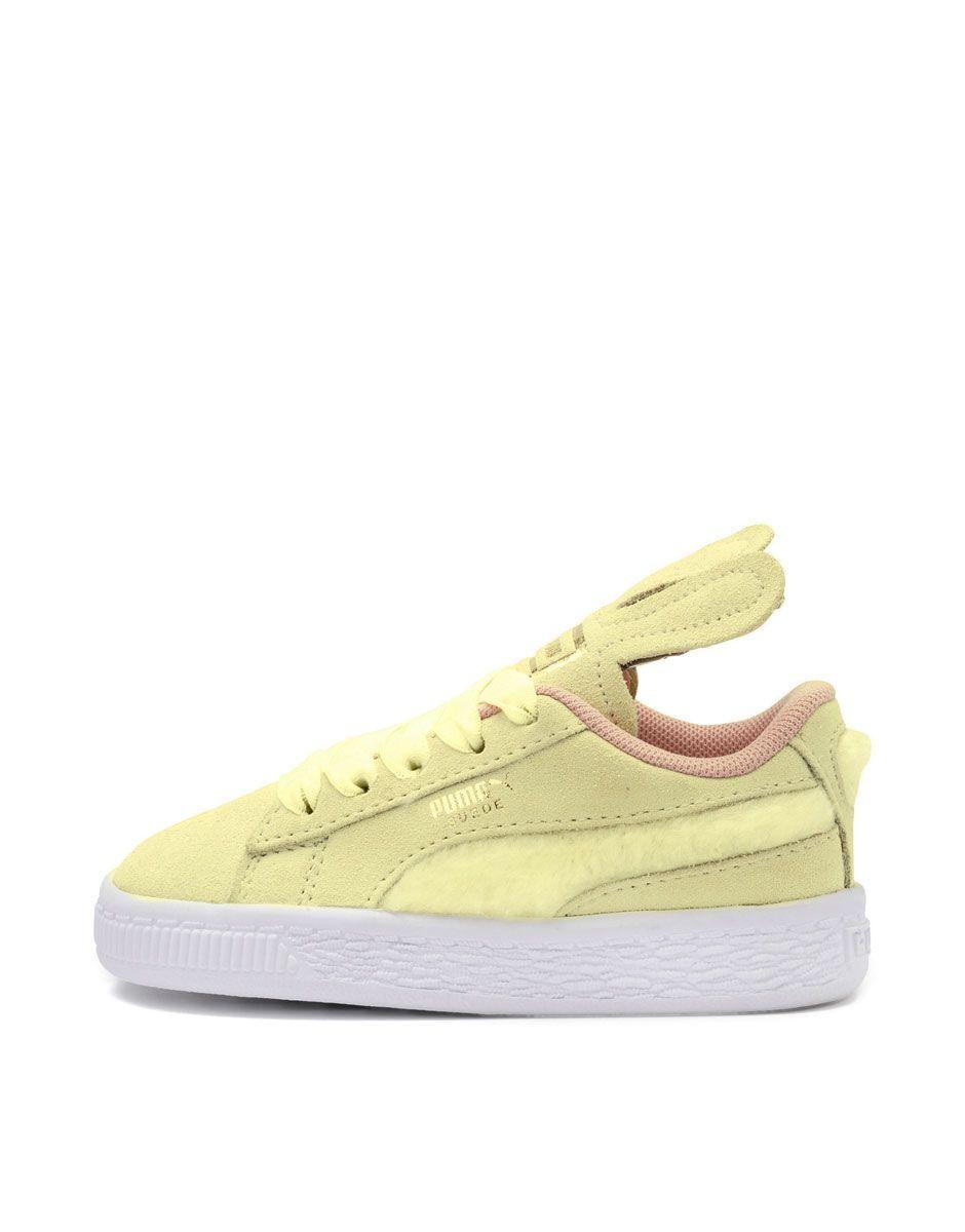 sélection premium 965c5 fd5dd PUMA Suede Easter AC Toddler Shoes