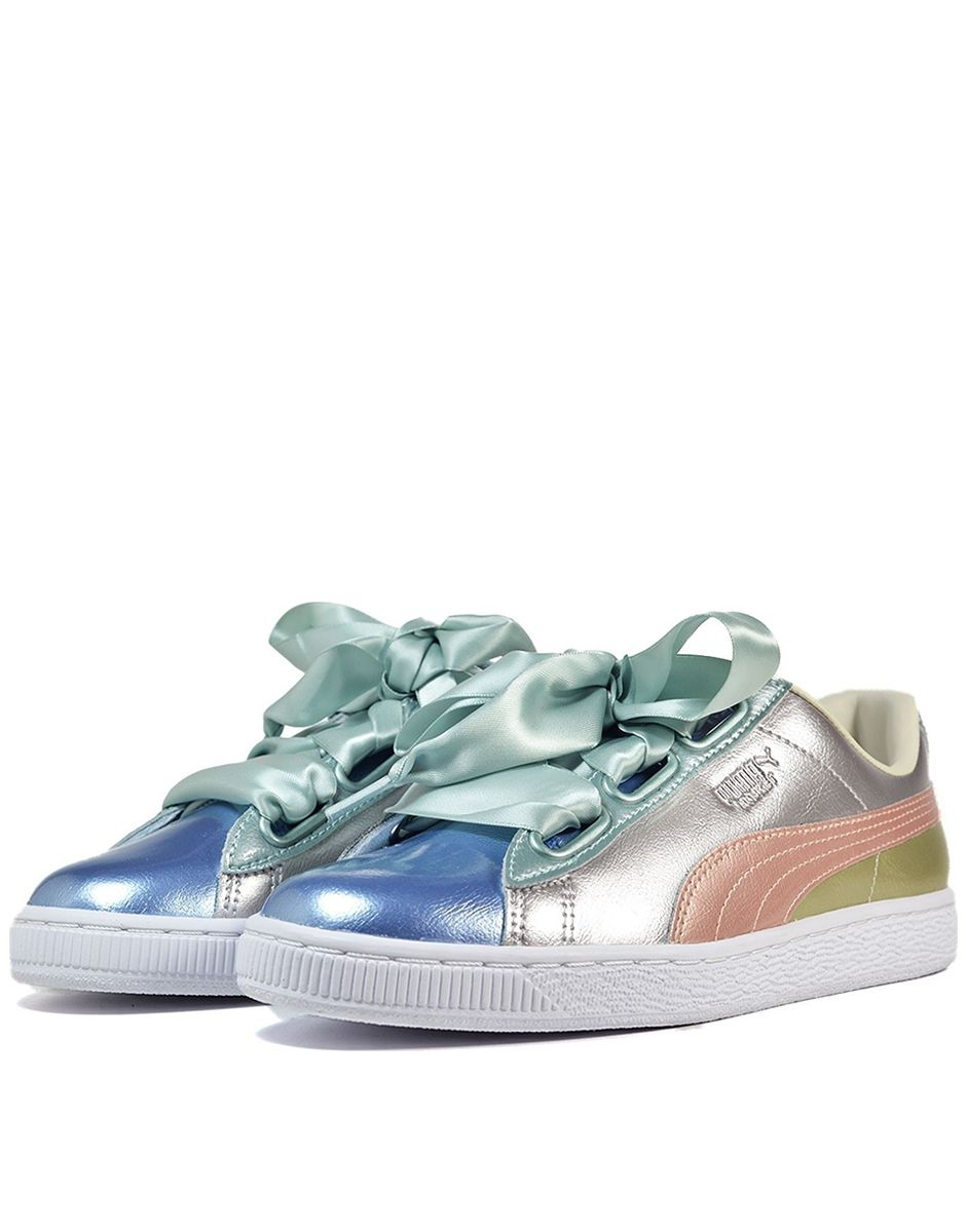 competitive price 013f2 9dd78 PUMA Basket Heart Bauble