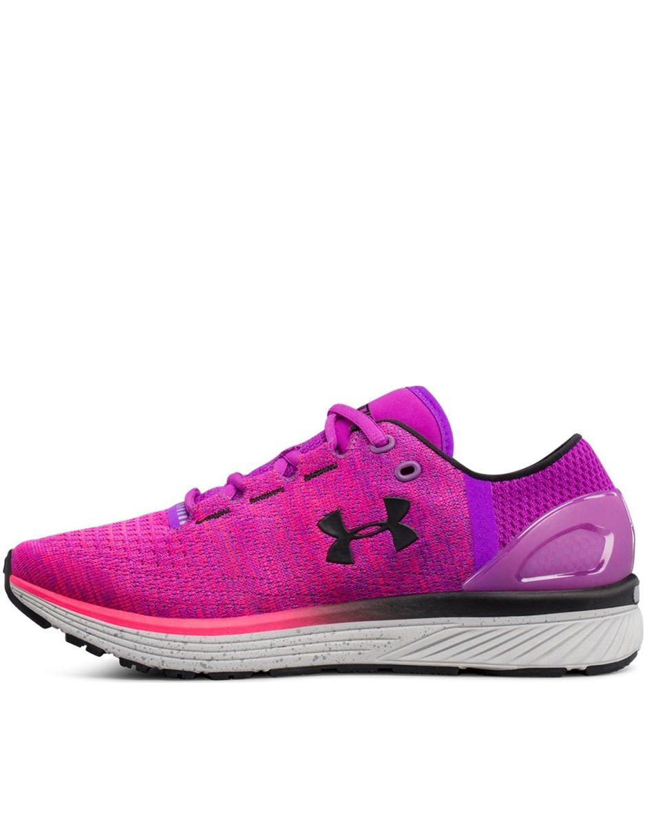 sale retailer ef1f7 0ee30 UNDER ARMOUR Charged Bandit 3 Running