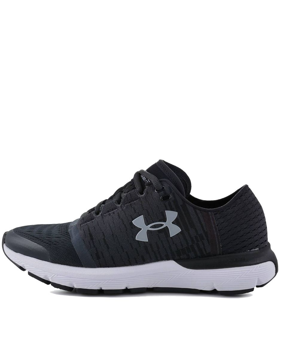 outlet store 39a62 7da02 UNDER ARMOUR Speedform Gemini 3 Black