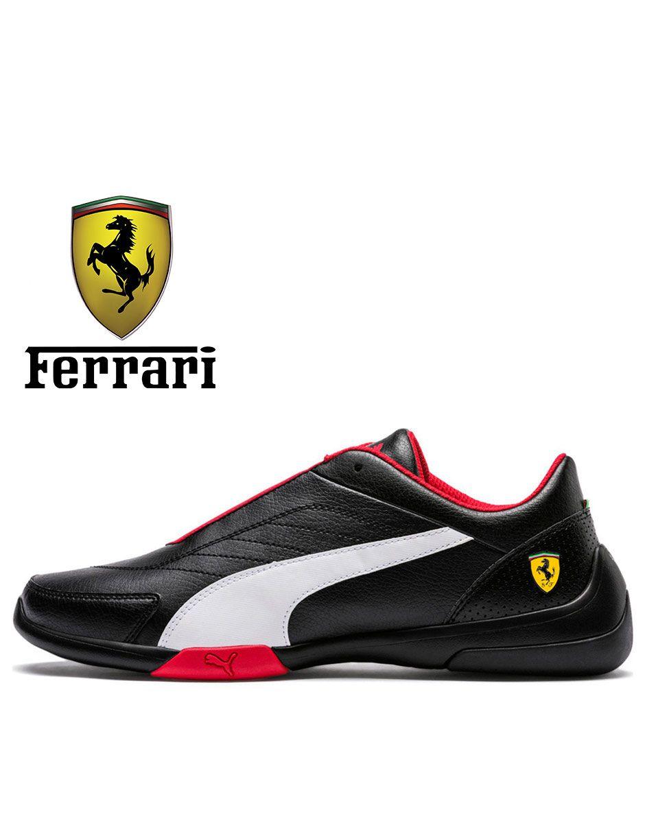 3b77822c8c4 PUMA Scuderia Ferrari Kart Cat III - Спортни обувки - Обувки - Мъже ...