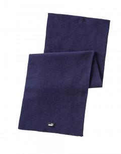 PUMA Long Knit Scarf Navy