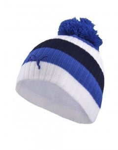 PUMA Kids Stripe Beanie Multi
