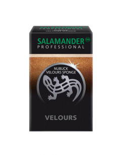 SALAMANDER Nubuck Fresh Sponge