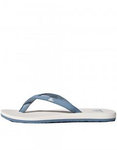 ADIDAS Eezay Essence Flip Flop White