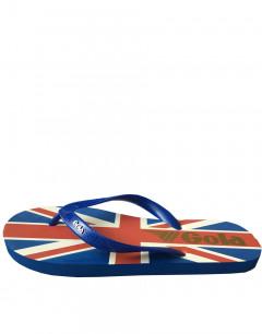 GOLA England Flag Flip Blue