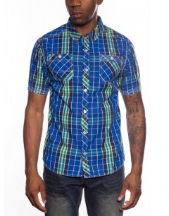 MZGZ Cobbe Shirt Green