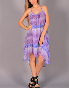 PAUSE Galena Dress Lila
