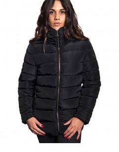X-LAND Hisia Jacket Black
