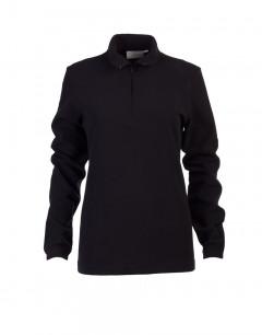 LOTTO July Pile Sweatshirt Black