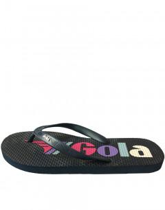 GOLA Logo Flip Navy/Rainbow W