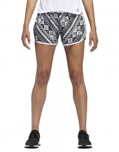 ADIDAS Pharrell Williams Afro Shorts Black
