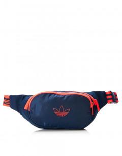 ADIDAS Sprt Waist Bag Indigo