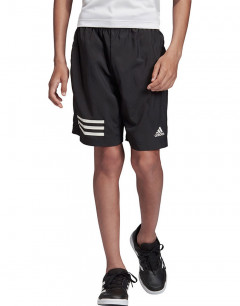 ADIDAS 3-Stripes Kids Shorts Black