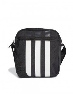 ADIDAS 3-Stripes Organizer Bag Black