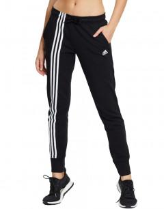 ADIDAS 3 Stripes Pants Black