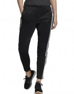 ADIDAS 3 Stripes Snap Pants Black