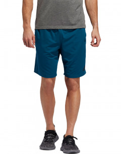 ADIDAS 4KRFT Sport Ultimate 9-Inch Knit Shorts Mineral