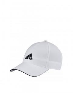 ADIDAS Aeroready Baseball Cap White