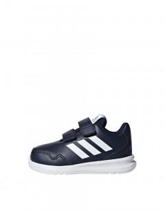 ADIDAS Alta Run Sneakers Black