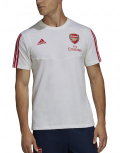 ADIDAS Arsenal Tee White