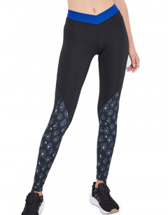 ADIDAS Alphaskin Iteration Tights Black