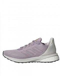 ADIDAS Astrarun Shoes Soft Vision/Grey One