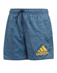 ADIDAS Badge Of Sport  Swim Shorts Blue