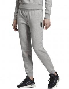 ADIDAS Brilliant Basics Track Pants Grey