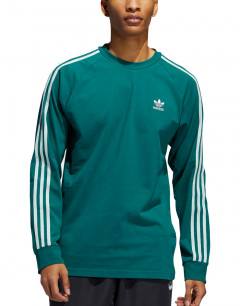 ADIDAS California Trefoil Blouse Green