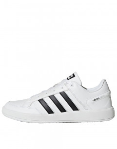ADIDAS Cloudfoam All Court White