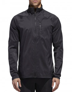 ADIDAS Confident Three Season Jacket Black