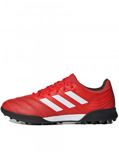 ADIDAS Copa 20.3 Turf Boots Red
