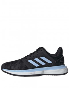 ADIDAS CourtJam Bounce W Black