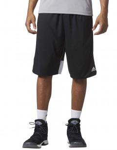 ADIDAS Crazy Explosive Shorts Black