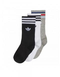 ADIDAS Crew Socks 3 pair BWG