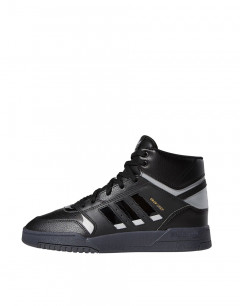 ADIDAS Drop Step Kids Black
