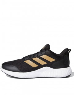 ADIDAS Edge Gameday Marathon Black