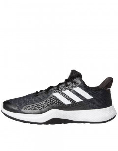 ADIDAS FitBounce Trainers Black
