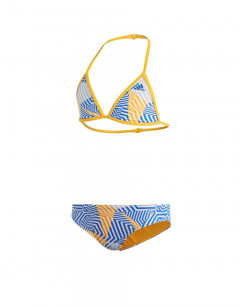 ADIDAS Girls 2 Pieces Swim Suit Multi