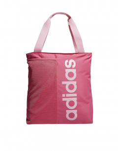 ADIDAS Graphic Tote Bag Pink