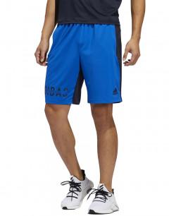 ADIDAS Hyper 9-Inch Shorts Legend Ind