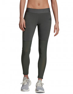ADIDAS ID Mesh Leggings Grey