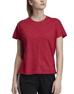 ADIDAS ID Winners Att-Shirttude Tee Red